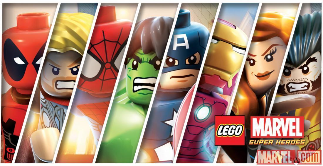 LEGO® MARVEL SUPER HEROES V.1.11.1 MOD [APK+DATA FOR MALI ...