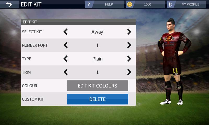 Dream League Soccer Apk Download Kickass - Download 49K